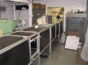 52.2 -2012 TEST DUCT